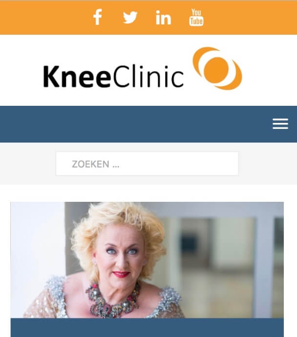createdbydenise_kneeclinic_portfolio