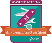 Certification All-around SEO